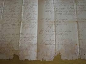Dokumenti prije restauracije