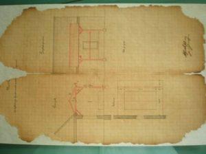 Dokument nakon restauracije