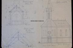 sl-br-1-b-nacrt-za-restauraciju-zupne-crkve-u-ostarijama-1944-god