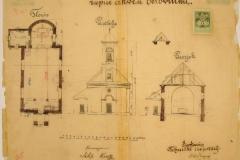 sl-br-2-nacrt-za-gradnju-zupne-crkve-u-cerovniku