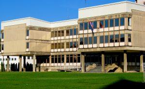 Zgrada Državnog arhiva u Karlovcu